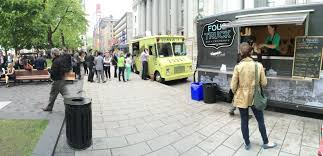 100 Food Truck Dc Tracker Temporary Urbanism Google Search WDDC Inspiration Urban Ideas