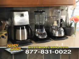 See The Handy Caddy In Action