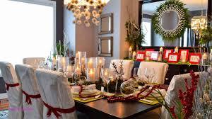 Wood Table Decorations Formal Dining Room Decor Xmas Splendid