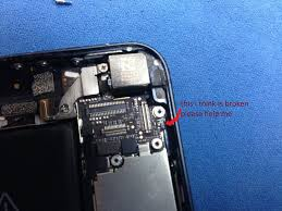 Iphone 5 No Service