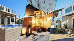100 Container Dwellings 20 Most Amazing Stunning Homes In The World PikRoll