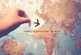 Travel Quotes Desktop Wallpaper 1