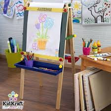 Toddler Art Desk With Storage by Art Easel Childrens U2013 Canbylibrary Info
