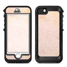 OtterBox Preserver iPhone 5 Case Skin Rose Gold Marble by Marble