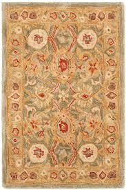 Safavieh Anatolia AN516A Sage And Ivory