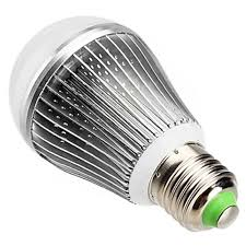 e27 energy saving led bulbs light l 7w a dc 12v home solar dimmable