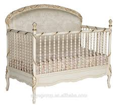 AK 30 New Arrival Design Bed Side Baby Cot and portable baby bed