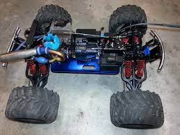 100 Truck Maxx I Was Given A T Truck Please Help RCU Forums