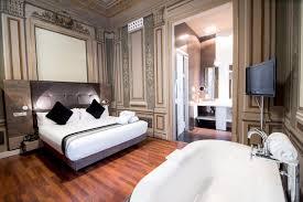 hotel chambre familiale barcelone chambres hôtel petit palace boquería garden hôtel à barcelone site