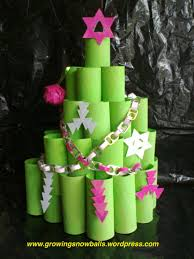 Saran Wrap Xmas Tree by How To Build A Cost Effective Christmas Tree Growing Snowballs