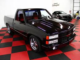 1990 Chevrolet 1500 454 SS 1990 Chevrolet Ss 454 Pickup For Sale Classiccarscom Cc1005444 Red Hills Rods And Choppers Inc St Chevy Big Block Sport Truck 74 Swb Street Or Strip Rm Sothebys Auburn Fall 2018 Ss Truck Wiki All About Sale 87805 Mcg 48 Perfect Designs Of Chevy 1991 Chevrolet Silverado 1500 Creative Rides Stunning Twin Turbo Truck With Over 800 Horsepower Fast Lane Classic Cars