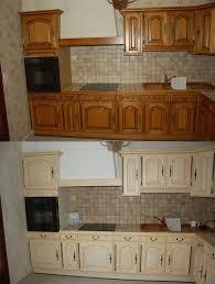 peindre meuble bois cuisine meubles de cuisine en bois brut a peindre peinture bois meuble