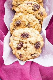 Libbys Pumpkin Cookies Oatmeal by Easy Gluten Free Vegan Oatmeal Raisin Cookies V Gf Dairy Free