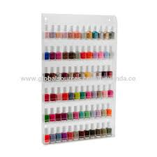 China Acrylic Wall Display Case