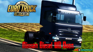 Nissan Diesel UD Quon V1.0 » Download ETS 2 Mods | Truck Mods | Euro ... 2016 Nissan Titan Xd Pro4x Road Test With Price Photos And Horsepower 1994 Diesel Pictures 19000cc Fr Or Rr Manual For Sale Built For Sema Pickup To Get Cummins Turbodiesel Engine Frontier Runner Truck Usa Awesome Ud90 Trucks Ud40l Dropside Is Motors 4 Ton Junk Mail Filepenang Malaysia Nissandieseltruck01jpg Wikimedia Commons