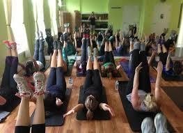 Mind The Mat Pilates And Yoga