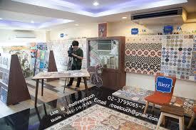 antique tile showroom