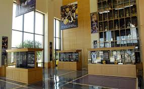 LSU Football Operations fice Cook Hotel and Conference Center