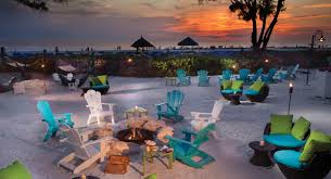 Grand Resort Patio Furniture Covers by Amenities Island Grand St Pete Beach Hotel Rooms In Florida