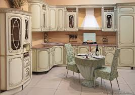 Italian Kitchen Ideas Italian Kitchen Design Traditional Style Cabinets Decor