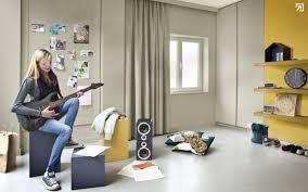 peinture de chambre ado idées et conseils pour aménager une chambre d ado colora be