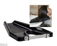 Portable Sink For Salon by Portable Shampoo Bowl Shut The Front Door Nicole Novembrino