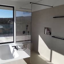 mir gefällt die glastür für diese dusche sie ist einfach