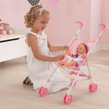 KidKraft Darling Doll Stroller - Walmart.com Kidkraft Darling Doll Wooden Fniture Set Pink Walmartcom Amazoncom Springfield Armoire Journey Girls Toysrus 18 Inch Clothes Drses Our Generation Dolls Wardrobe Toys For Kashioricom Sofa Armoire Kidkraft Next Little Kidkraft 18inch New Littile Top Youtube Chair And Shop Baby Here