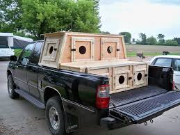 DIY Truck Bed Dog Kennel — Dog Beds : Building Truck Bed Dog Kennel Dodge Ram 1500 Utility Bed Fresh Homemade Truck Tie Downs Made The 21 New Trailer Camper Bedroom Designs Ideas Diy Weekend Youtube Diy Bunk Beds For Rv 22 Ft 11 Pickup Hacks Family Hdyman Pvc Bike Rack And In Kayak Carrier For Trucks Wwwtopsimagescom Buildout 201 How To Maximize Interior Space In Your Vehicle Vanvaya Bed Drawer Plans Homemade Pickup Storage The Ideas Shouldn Slide Black Inspiration Home Cheap Build Album On Imgur Customtruckbeds Options Carrying A Rtt Truck Overland Bound Community