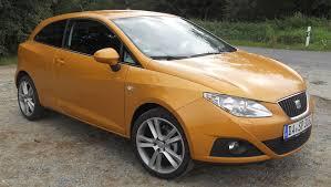 la seat ibiza sc reference copa diesel 1 2 tdi 75 ch à 9990 euros