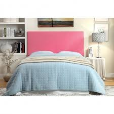 Diva Upholstered Twin Bed Pink by Pink Headboards Foter