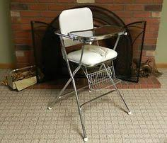 vintage cosco high chair 1960 s we had a white one similar to