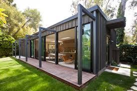 100 Container Home Designers Scandinavian Design In Santa Monica By Jendretzki Design Milk