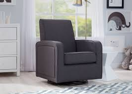 Jessica Charles Delta Swivel Chair by Stunning Swivel Rocker Chairs For Living Room Pictures Home
