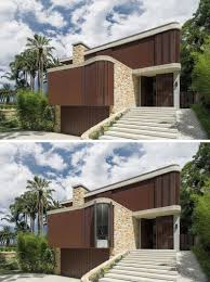 100 Modern Home Designs Sydney Sandstone And Timber Cover This New Australian House CONTEMPORIST