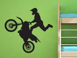 dirtbike logos motorrad tapete für schlafzimmer 570x428
