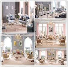Luxury Ding Room Furniture Dining Sets Classic