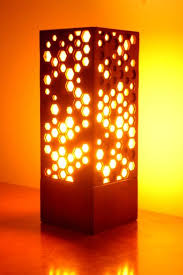 Laser Cut Lamp Dxf by How To Create A Laser Cut Lamp 5 Steps