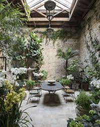 100 Garden Home Design Among The Orchids Er Rose Uniacke At In London Ista