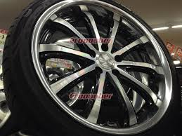 100 Tire By Mark Crown X Lowdown Odyssey Etc All Means Try On WORK VARIANZA V5S KUMHO ECSTa LE Sport Front85Jx1938 Rear95Jx193811435H For