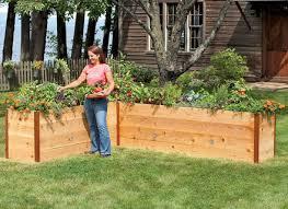 free wood planter box plans garden design ideasoutdoor bench with