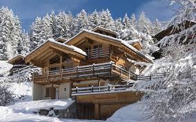 100 Log Cabins Switzerland Verbier Eco Chalet Chalet Rock In Val De Bagnes Verbier 4
