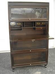 Ethan Allen Dry Sink With Copper Insert by Barrister Bookcase My Birthday Present I Love It U003c Antiques