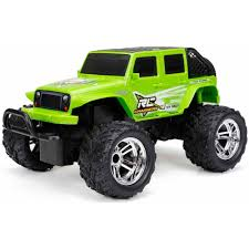 100 New Bright Rc Trucks 110 RC FullFunction 96V Colorado Red Walmartcom