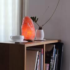 Himalayan Rock Salt Lamp Hoax by Amazon Com Himalayan Glow 1001 Pink Salt Night Lamp 5 7lbs 6 7