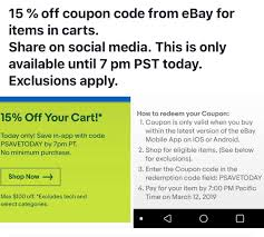 Pin By Jo Anne Jones On Ebay Coupons Discounts   Discount ... Anthropologie Promo Code Shoes Westjet Coupon 2019 July What Is The Honey Extension And How Do I Get It Ebay Kicks Off Early Black Friday Deals With 20 Top Express Den Discount Barnes Ebay Coupons Today Drysdales Free Voucher Codes Reel Cinema Redemption Ebay Vitamine Shoppee Tire Deal Rothys Podcast Gift Card How To Shogun Audio Woodcraft Shipping Free Coupon Code To Get Gift Card