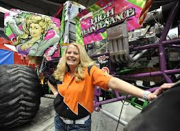 Female Monster Truck Driver A Rarity In Male Domain - Times Union Kevin Lewis Monster Trucks Wiki Fandom Powered By Wikia Meet The Worlds Youngest Female Monster Trucker Whos Driving That Wonder Woman Truck Jams Collete Christians Sports Beat Fastarting Jam Rookie To Make Former Wwe Wrestler Debrah Miceli Or Madusa Now A Fun Night At Nation Of Moms Bbt Center On Twitter Monsterjam Driver Kayla Blood Who Review Advance Auto Parts Long Island Mamas 24yearold Who Drives Truck Spotlight Team El Toro Loco Athlete