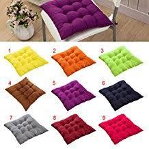 galette de chaise 43x43 emejing coussin de chaise de jardin impermeable ideas home