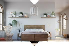 boho stil schlafzimmer caseconrad