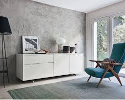 savela einzelmöbel stocker sideboard weiss esszimmer